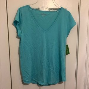 NWT Lilly Pulitzer T-shirt